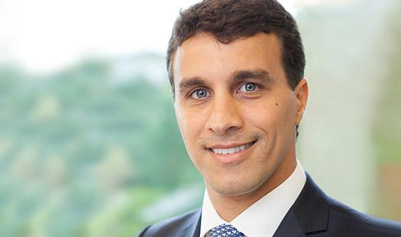 Pedro De Biase, sócio da Itajubá Investimentos