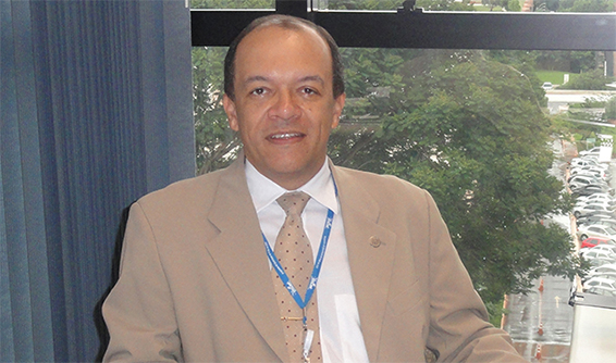 Amarildo Vieira de OliveiraFunpresp Jud