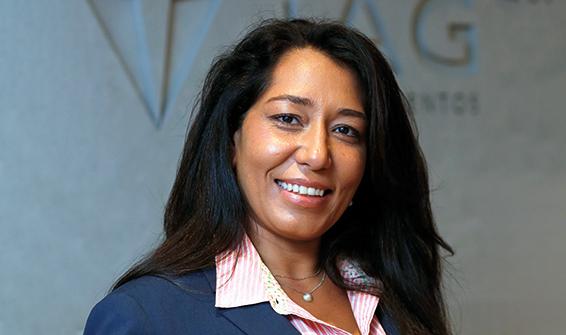 Francisca Brasileiro, diretora da Tag Investimentos
