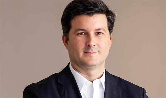 Bruno Castro, CEO da XP Asset