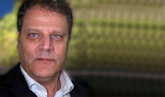Daniel Stieler, novo presidente da Previ