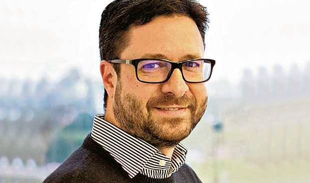 Daniel Martins GeoCapital