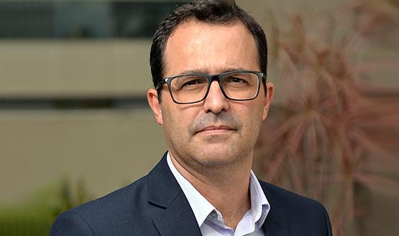Emílio Cáfaro, diretor de investimentos da Forluz