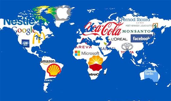Empresas globais