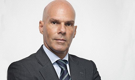 José Eduardo Laloni, vice-presidente da Anbima