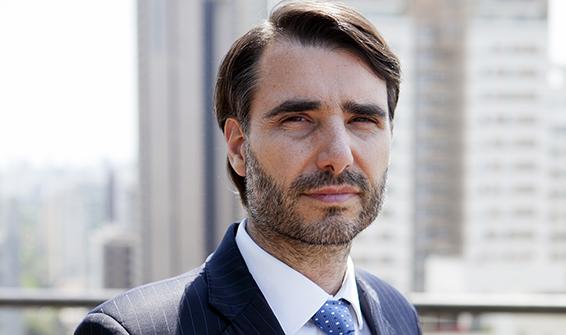 Luiz Eugenio Figueiredo, head de investimentos alternativos da BRAM