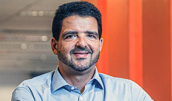 diretor de finanças e Relações com Investidores da Suzano, Marcelo Bacci