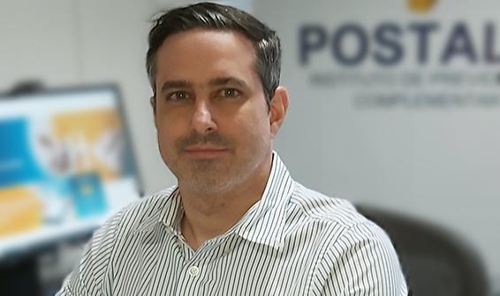 Pedro Pedrosa Postalis