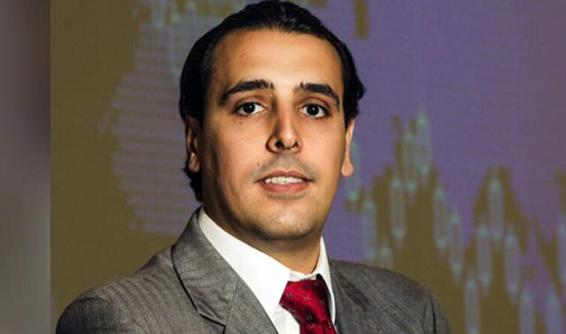 Diego Ramiro, presidente da Abaai
