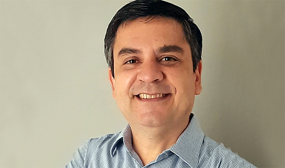 Ricardo Binelli Solis