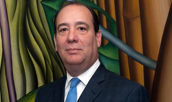 Ricardo Lima Soares, CEO da Modal Administração Fiduciária