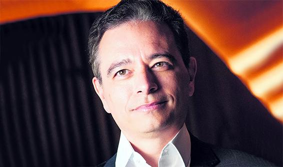 Roberto Paris, diretor executivo da Bram