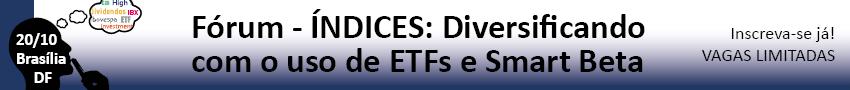 20_10_2016 - Fórum Índices - Diversificando com ETFs e Smart Beta
