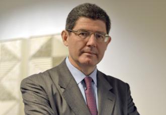 Joaquim Levy, da Bram