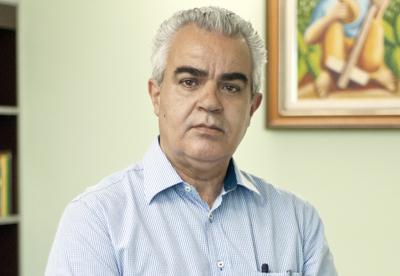 Francisco Cordeiro da Luz Filho, do IPMO