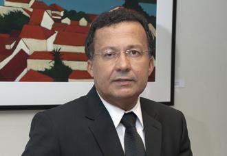 André Bernardino, do Bradesco