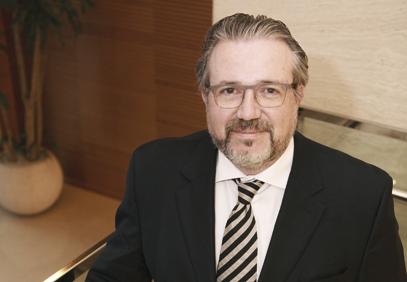 Joaquin Alfaro, do Santander
