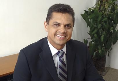 João Vagnes, da BB DTVM