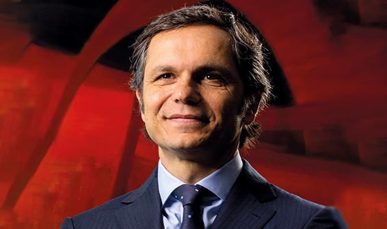 Carlos Ambrósio, Presidente da Anbima