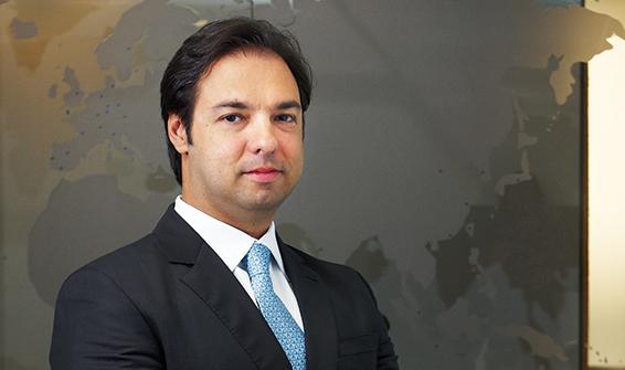 Daniel Celano, Diretor responsável pela gestão de recursos de terceiros da Schroders Brasil