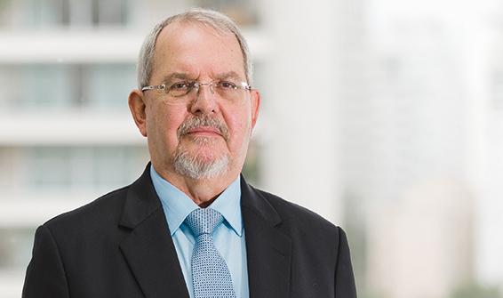 Carlos Flory, Presidente da Prevcom