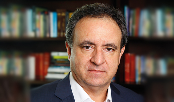 Álvaro Gonçalves, Sócio do Grupo Stratus