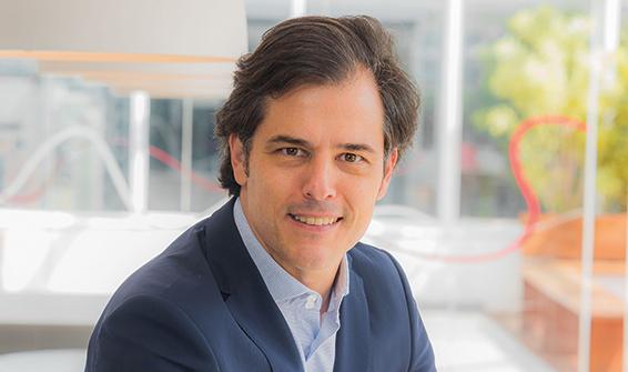 Sérgio Magalhães, CEO da BRAM - Bradesco Asset Management