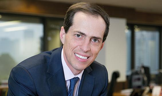 Marcelo Mello, Vice-presidente da SulAmérica Vida e Previdência