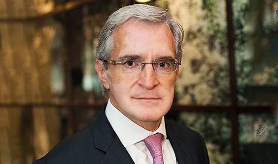 Luiz Sorge, CEO do BNP Paribas Asset Management Brasil