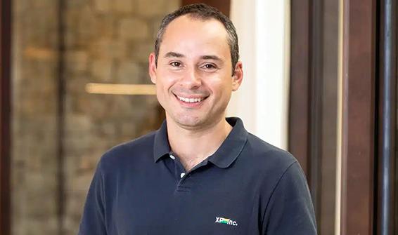 Thiago Maffra, novo CEO da XP Inc