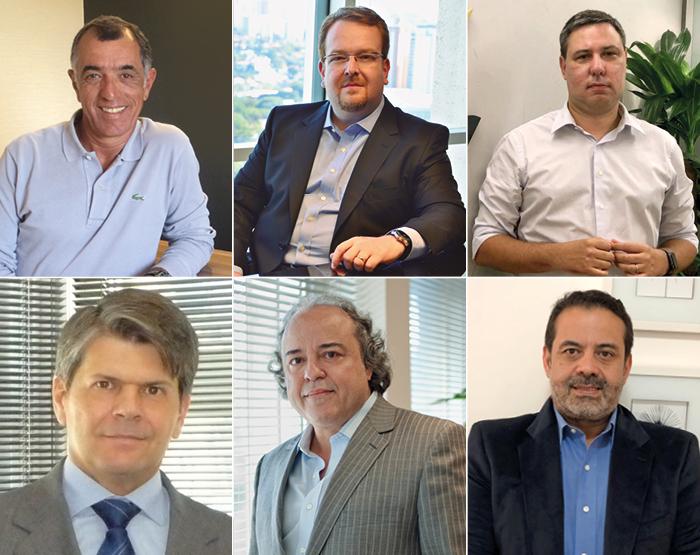 Pitta: trabalho junto a 17 fundos de pensão e planos de ampliar parcerias com gestoras