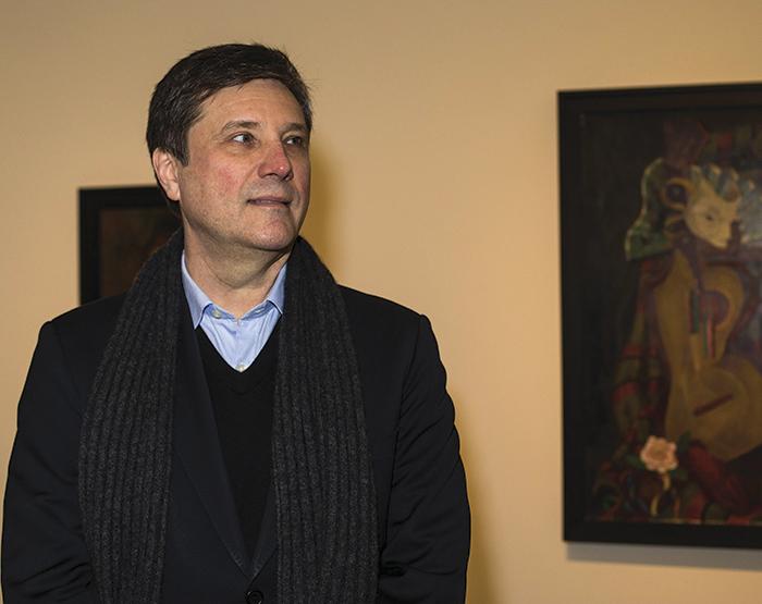 Sérgio Werlang