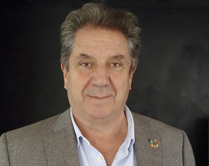 Joan Melé