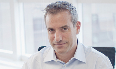 Fabio Alperowitch é Co-Fundador e Portfolio Manager da FAMA Investimentos