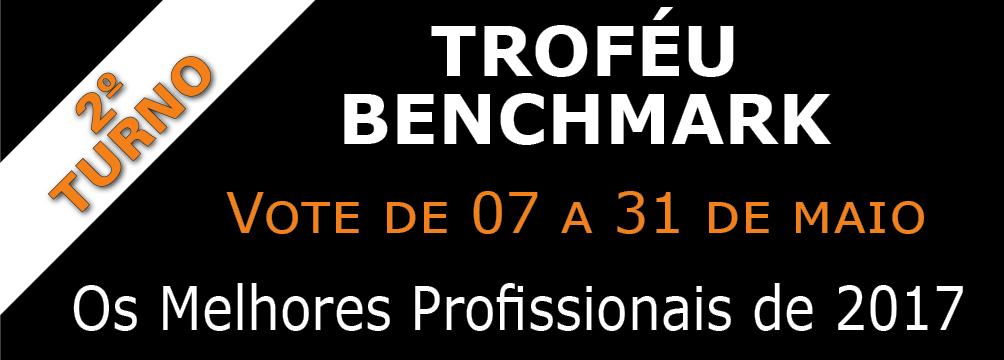 Prêmio Benchmark 2017