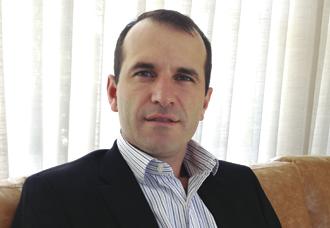 Alexandre Silveira, da Anfidc