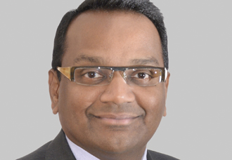 Saimir Pandiri, do BNY Mellon