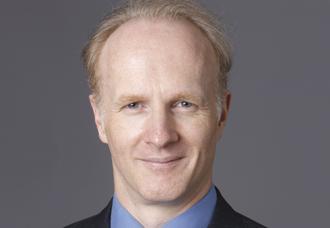 Mark Machin, do CPPIB