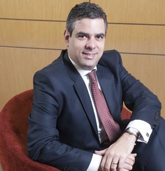Alcindo Canto, do HSBC