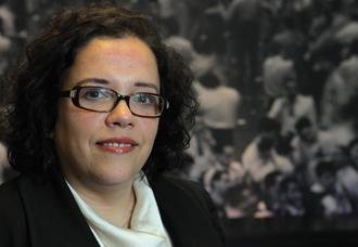 Cristiana Pereira, da BM&FBOVESPA