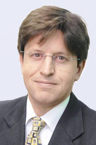 Gonzalo Fernández Castro, do Partners Group