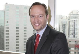 Luiz Mário de Farias, da Towers Watson
