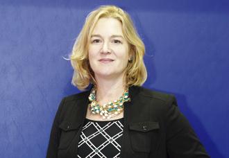 Maureen Downey, da Pantheon Investments