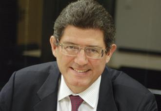 Joaquim Vieira Levy, ministro da Fazenda