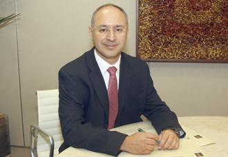 Marcelo Carvalho, do BNP Paribas