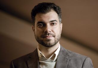 Paulo Gala, da FAR