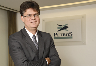 Henrique Jager, da Petros