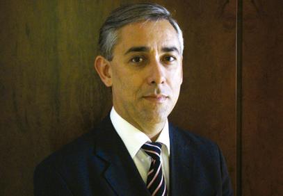Adacir Reis, advogado