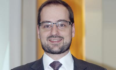 Guilherme Benites, da Aditus