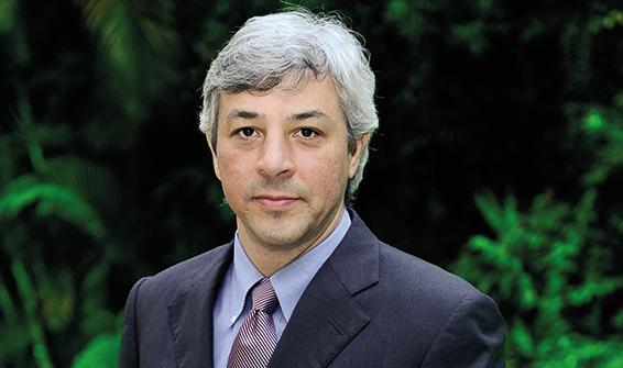 Edivar Queiroz é CEO da LUZ Soluções Financeiras